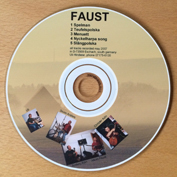 Faust Demo Album 2007